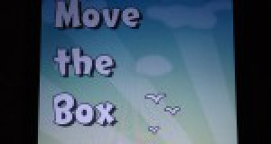 Move The Box Spiel Lösung