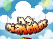 Lösung My Diamonds Logo