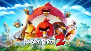 Angry Birds 2 Lösungen