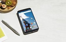Top Smartphone Nexus 6