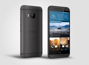 HTC One M9 Vergleich