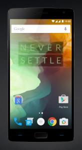 OnePlus 2 Schwarz