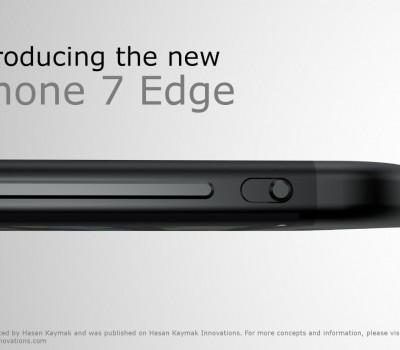 iPhone 7 seitlich lautstärke