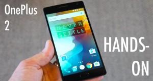 OnePlus 2 Video Vorschau