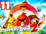 Angry Birds 2 Lösung