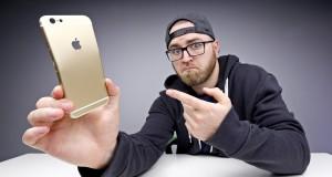 iPhone 6 Bendgate