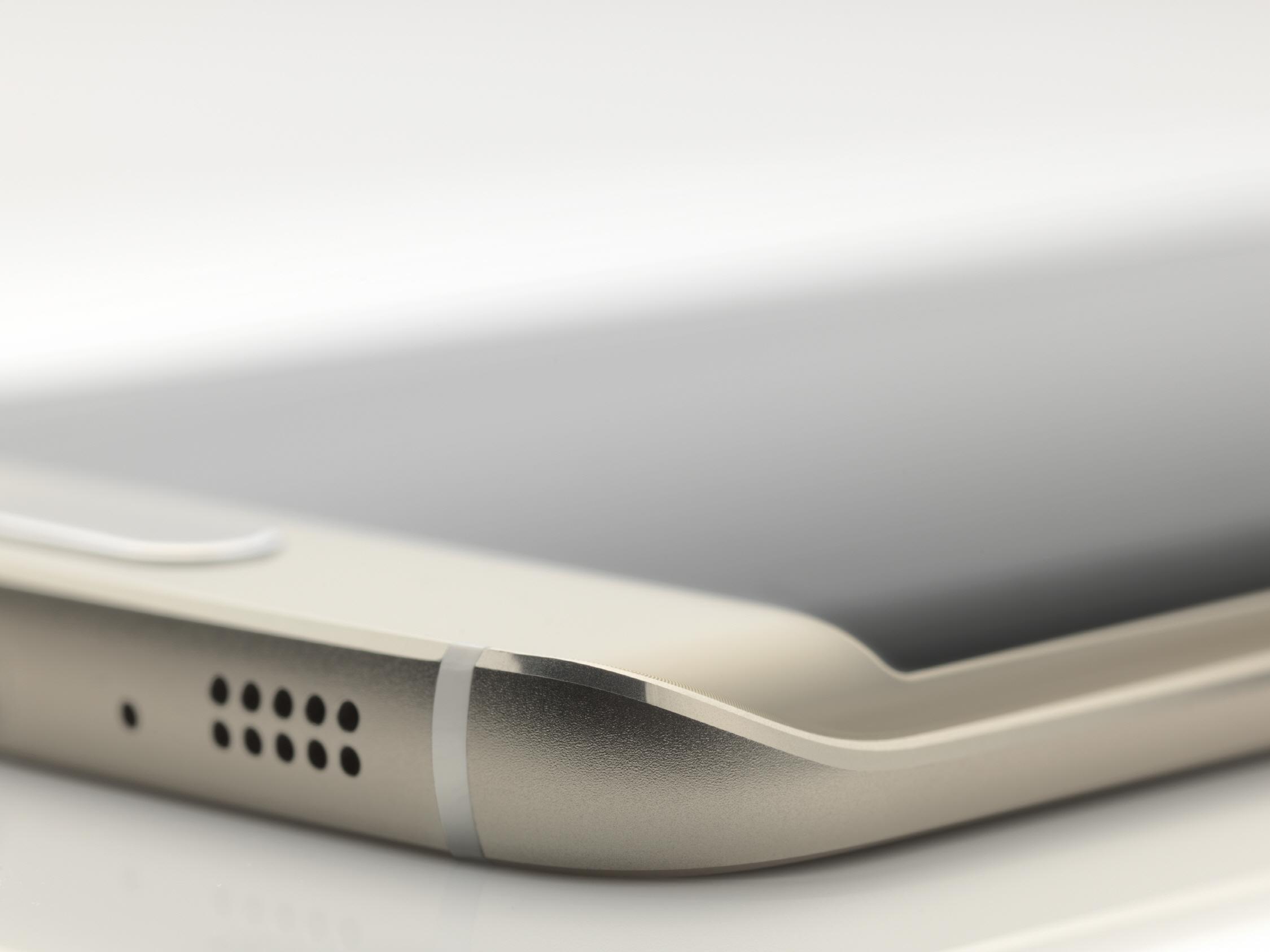 Gerücht Kommt Doch Noch Ein Galaxy S6 Mini