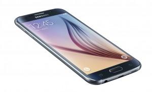 Galaxy S6 schwarz
