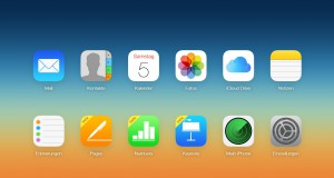 iPhone iCloud einrichten