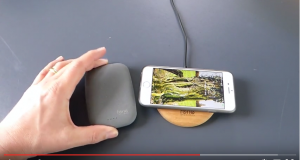 iPhone ohne Kabel laden