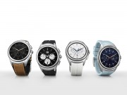 LG Watch Urbane second
