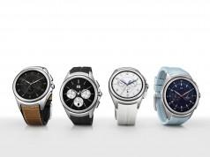 LG Watch Urbane second