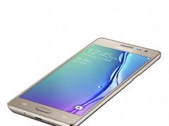 Samsung Z3 Gold