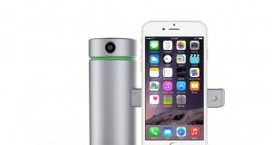 eora 3D Scanner mit iPhone