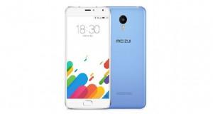 Meizu Blue
