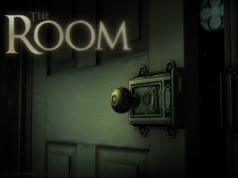The Room Start