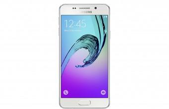 Samsung Galaxy A3 2016 Weiß