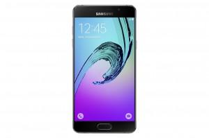 Samsung Galaxy A5 2016 Schwarz