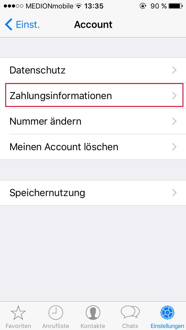 Sim Karte Wechseln Whatsapp.Whatsapp Daten Bei Rufnummernwechsel Mitnehmen