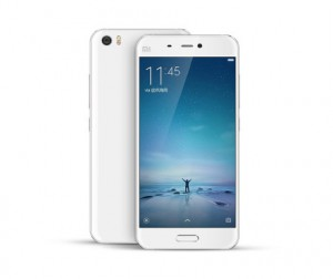Xiaomi Mi 5 Weiß