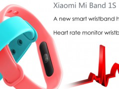 XIaomi Mi Band 1S Produkt