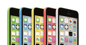 iPhone 5c alle Farben