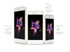 iPhone 7 Varianten Konzept