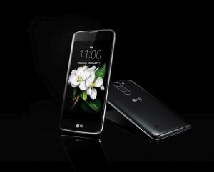 LG K7 Schwarz