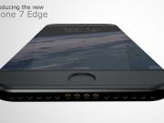 iPhone 7 seitlich unten