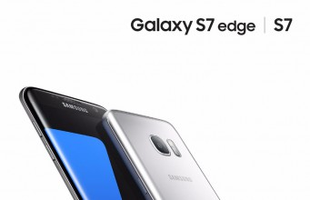 Samsung Galaxy S7 edge S7