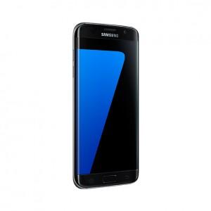 Samsung Galaxy S7 edge Vorderseite