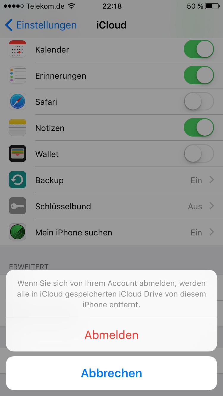 Iphone Kontakte Auf Iphone L Ef Bf Bdschen
