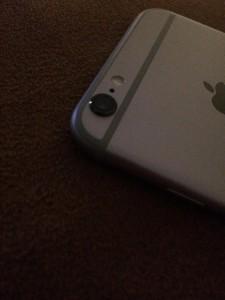 Kamera Rückseite iPhone 6s