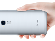 Honor 5C silber Hand