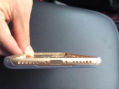iPhone 7 leak?