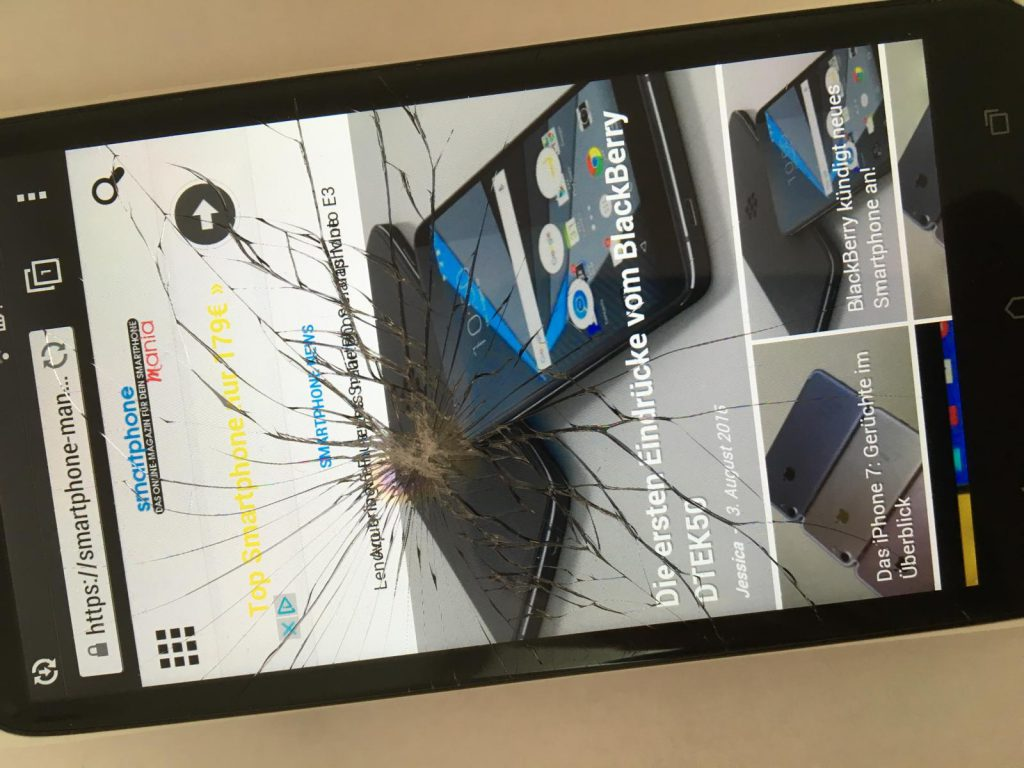 HTC One X zu Repair my Phone