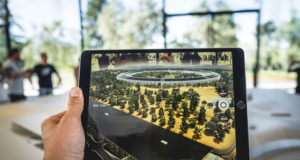 AR Apps Smartphone
