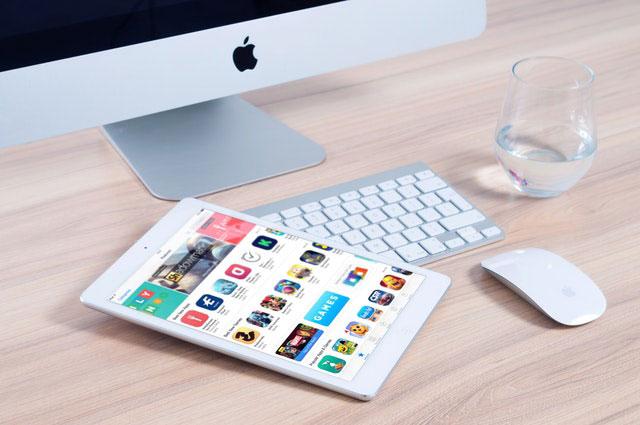 Veröffentlichung App Play Store