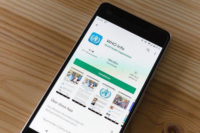 Virus Smartphone beseitigen