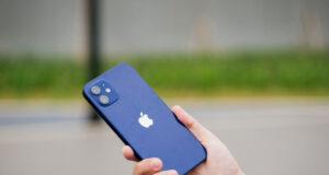 iPhone 12 Eigenschaften Details