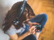 Hörbücher Audible App