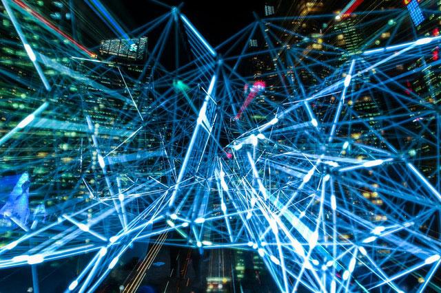 5G Netzwerk Möglichkeiten