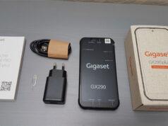 Gigaset GX290 Plus Test