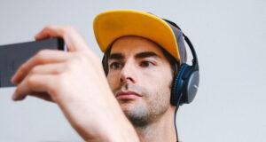 Streaming-Dienste Smartphone