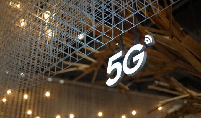 5G Deutschland Ausbau