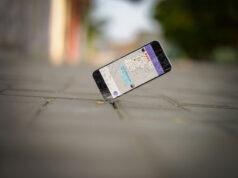 Panzerglas Displayschutz Smartphones