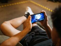 Smartphone beliebteste Spieleplattform